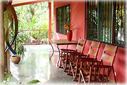 Jungle retreat for sale, costa rica home for sale, House for sale, Ciudad colon home, Fruit Trees, Near Downtown Home