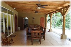 chirripo views, river frontage, granite counters, cattle, Stable, house for sale, farm for sale, perez zeledon real estate