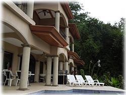 dominical real estate, ocean view property, house for sale, oceanviewhome, pool, oceanfront