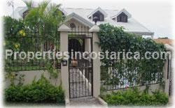 Costa Rica real estate, Escazu Costa Rica, for rent, luxury, fully furnished, for embassies