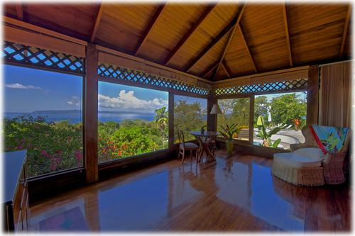 modern, luxury beach houses, ocean view, nature, beach, wood houses, tropical garden, private real estate