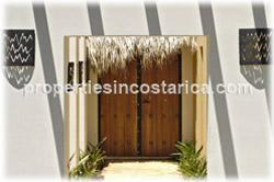 Costa Rica gated community properties.