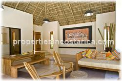 Costa Rica villas for sale