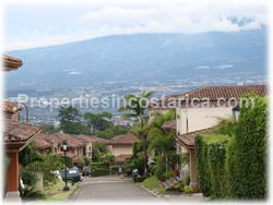 Escazu Costa Rica, Costa Rica real estate, for sale, San Antonio, mountain properties, west valley, 2 level home, luxury, 1837