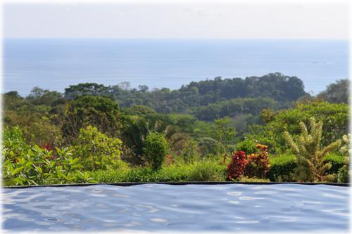 ocean view, pool, villa for sale, investment opportunity, costa rica real estate, for sale, beach view, beach front