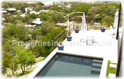 Santa Ana real estate, Brasil de Mora for sale, mountain view, valley view, city view, luxurious, fully furnished,  pool, terrace, unique, deluxe, 1487