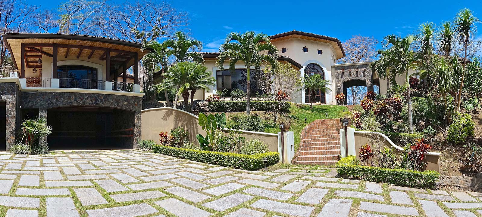 Luxury Mediterranean Style Masterpiece
