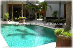 Jaco Costa Rica, Jaco Beach real estate, 2 bedroom, pool,  beachfront complex, private access, Jaco for sale