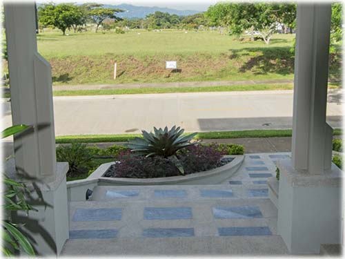 Homes for sale, near Country Day School, Hacienda Espinal, San Rafael, Alajuela, Tennis courts, soccer field, cycling path, bike lane,