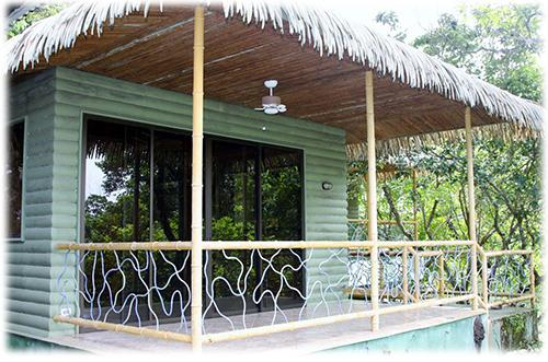 real state for sale, mountain house, tree house, south pacific real estate, cabinas