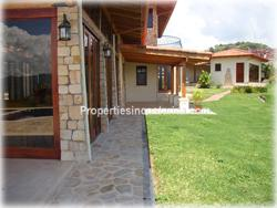 Atenas real estate, Atenas costa rica, houses in Atenas, swimming pool, mountain views, panoramic, gated community, hacienda atenas, mountain home, luxurious, 1845