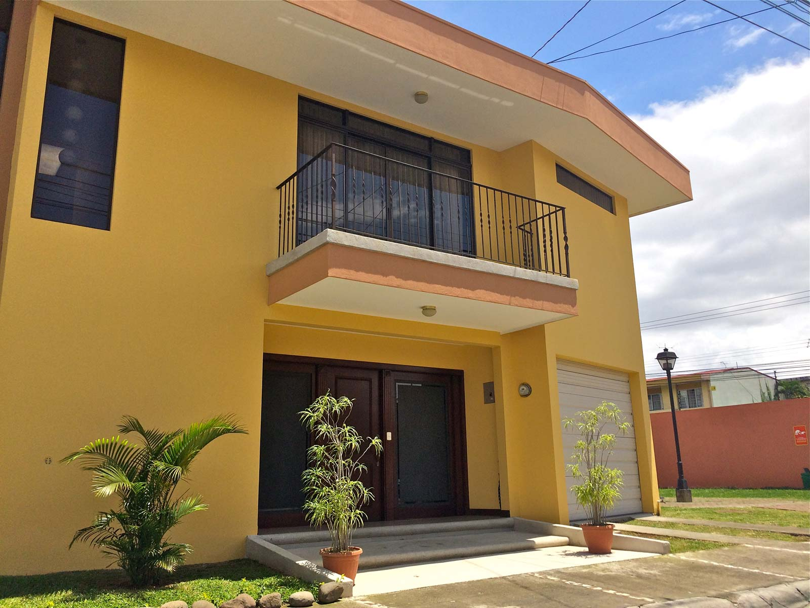 Fully Furnished Spacious Townhouse for Rent in Gated Community