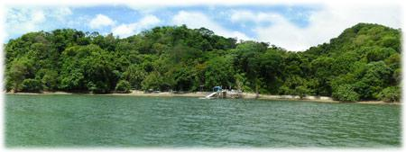 Gulf of Nicoya
