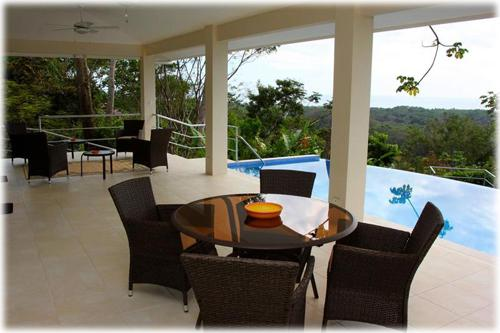 gated community, beach, ocean view, villas, condos, for sale, three bedroom housesc