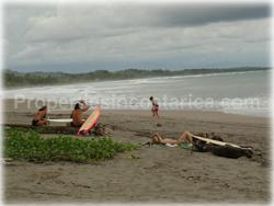Dominical Costa Rica, Dominical Real Estate, Costa Rica Beach Hotel for Sale, Swimming pool, Equestrian Center, Ocean view