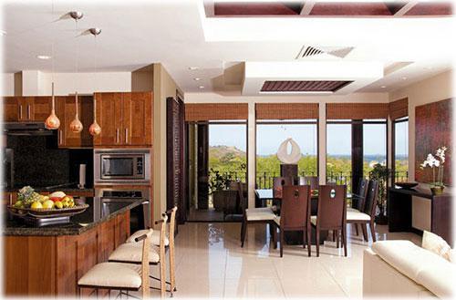 condo for sale, gated community, ocean view, beach condo, ocean pacific view, guanacaste real estate
