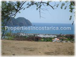 Costa Rica, coastal, resort, fishing, sport fishing, recreational,Los Suenos real estate, for sale, oceanview land, over a million, marina view, golf course view, 1863