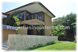Herradura home, Herradura Costa Rica,Herradura Puntarenas, oceanview home, hill, golf, marina, beach, 1694