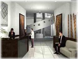 Costa Rica real estate, Costa Rica office space, Escazu office for rent, Escazu offices, brand new office