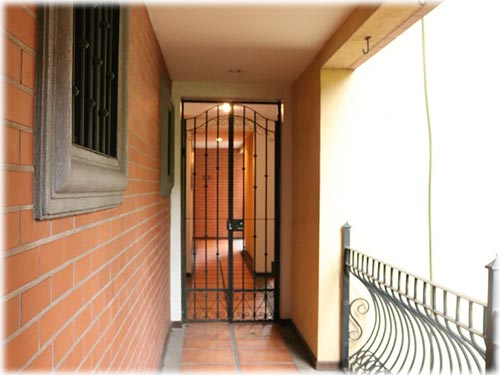 Fully furnished, apartment, for rent, in prime location, Escazu, rentals, walking distance, move in ready