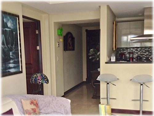 Escazu, condo, for rent, fully, furnished, prime, location, move-in-ready, turn-key, rentals, long term, swimming pool, gym, walking distance