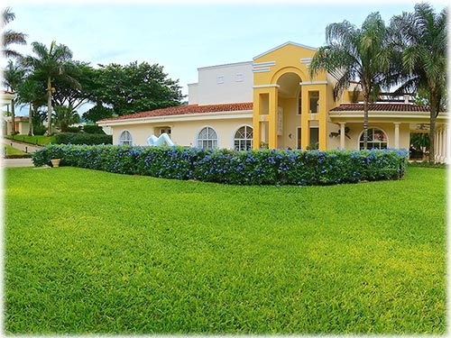 Costa Rica, Real Estate, For Sale, private, swimming pool, modern, mediterranean, residence, home, organic gardens, Central Valley,
