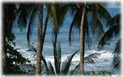 Costa Rica real estate, Beachfront property for sale, titled land, beachfront home, south pacific, oceanfront, waterfront