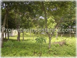 Land for sale in Tamarindo