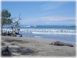 Tamarindo lot, for sale, investment, real estate, titled, 1583
