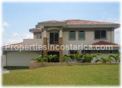Escazu residential lot, for sale, home for sale, Escazu home, 2 story Escazu, upscale Escazu, location, investment opportunity, swimming pool, terrace, security, 1608