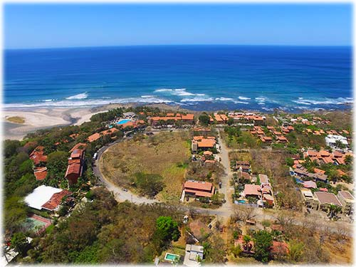 Prime Lots in the Upgraded Community of Playa Langosta       - ID CODE: #3326