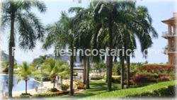 Los Suenos Costa Rica, Los Suenos real estate, los suenos condo for sale, fully furnished, 2 bedrooms, ocean views, golf, marina
