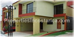 Heredia real estate, Heredia townhomes, gated communities, for rent, maids quarters, location 1748