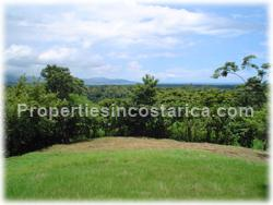 Puntarenas land, near Jaco, near Hermosa, investment land, for sale, retreat, land to build, mangrove, national park, land with