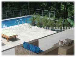 Manuel Antonio Costa Rica, Manuel Antonio vacation rentals, villas for rent, vacation Costa Rica, swimming pool, rainforest