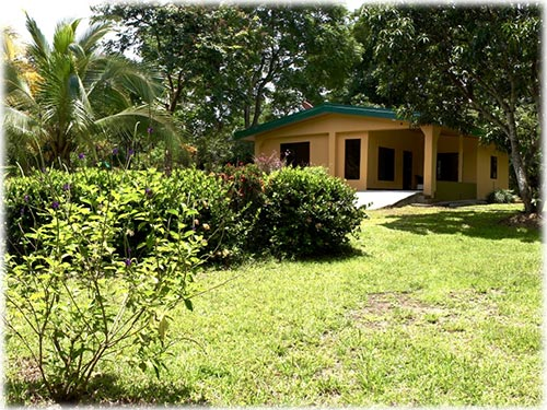 Rent in Costa Rica, Properties,