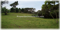 Costa Rica real estate, Grecia real estate, for sale, lot, land, mountain views, river, community, development, investment, 1868