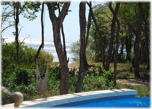 beachfront real estate, beach, vacational homes, natural forest, 9 bedrooms home with private bathrooms balcony