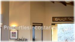 Gated community, Atenas mountain home, for sale, private, quiet, mountain views, 360 degree views, Costa Rica mountain, 1652
