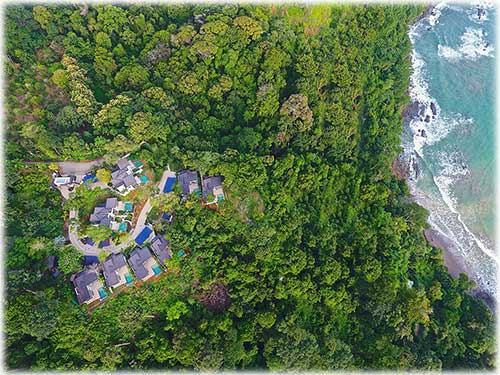 luxury, villas, ocean view, beach, close to the beach, exclusive, for sale, uvita real estate