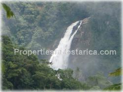 Southern Costa Rica real estate, Mountain land, mountain view, panoramic, for sale, investment opportunity
