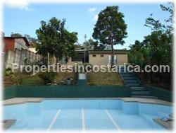 Grecia affordable home, swimming pool, investment opportunity, spacious, price, fertile