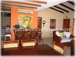 For sale, Guanacaste for sale, Playa Hermosa real estate, furnished