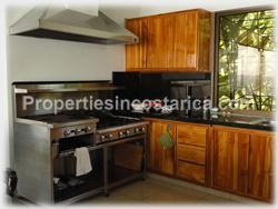 Costa Rica real estate, for sale, dominical, beach house, ocean view, pool, luxurious, 1810