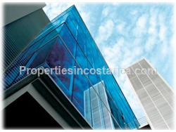 Forum 2, office centers, Costa Rica, rent, exclusive, location, airport,