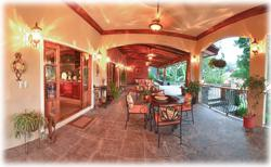 Costa Rica Luxury Estate, for sale, guest house, santa ana real estate, family compound