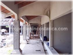 Samara real estate, Guanacaste investment, for sale, land, strip mall, business, 1411.