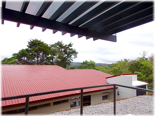 rental business for sale in costa rica, investment properties in costa rica, rent and live in costa rica, family compounds in costa rica, 2 home for the price of one in costa rica
