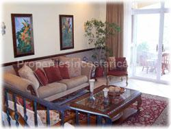 coastal community, elegant home, furnished