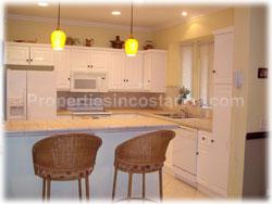 coastal community, elegant home, furnished,